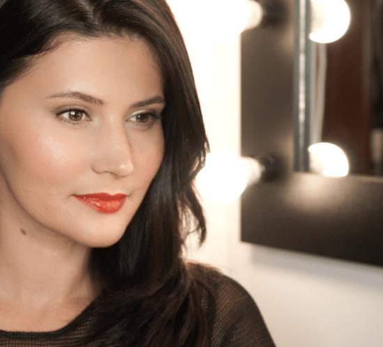 Makeup TUTORIAL | Corectare SPRANCENE