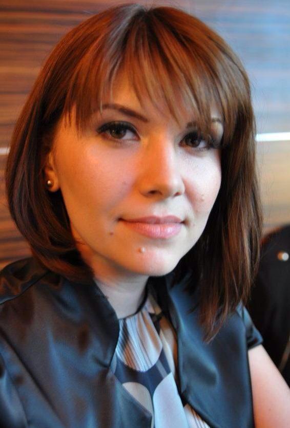 Ana Maria Busioc - curs automachiaj
