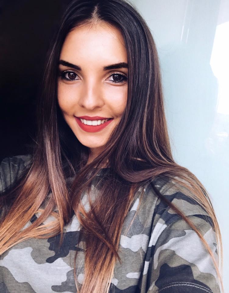 Ana Maria Alexandra - curs de automachiaj