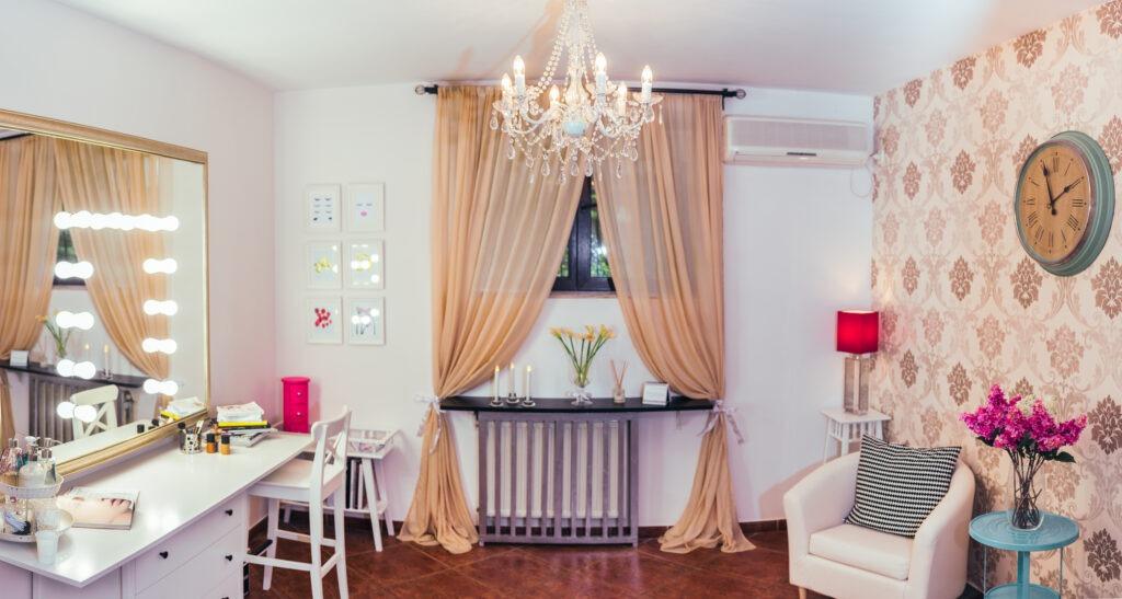 Studio de makeup Amalia Draghici Make-up artist