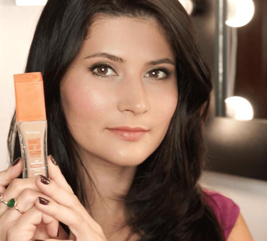 5 Minutes MAKEUP CHALLENGE   Makeup rapid in 5 minute