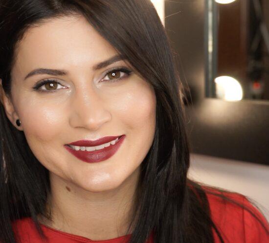 STROBING | Conturare & Iluminare | Amalia Draghici