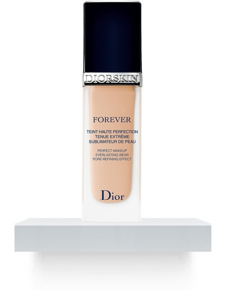 Dior Diorskin Forever Perfect Foundation Broad Spectrum SPF 35 fond de ten