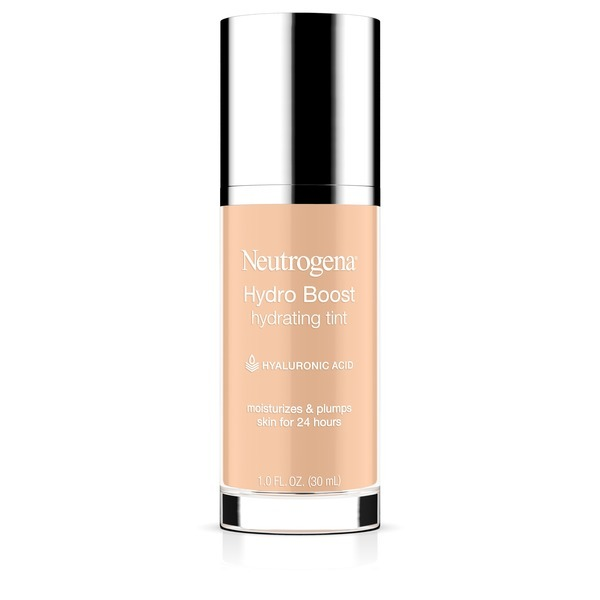 Neutrogena Hydro Boost Hydrating Tint fond de ten