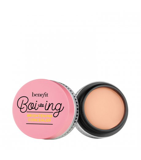 benefit boiing concelear