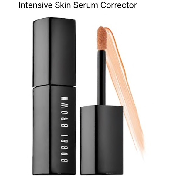 bobbi brown intensive skin serum concelear