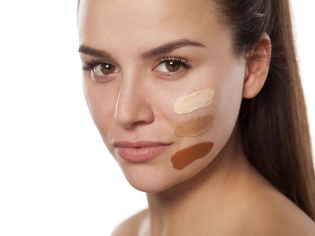 5 greseli de make-up | Amalia Draghici